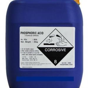 Acid Phosphoric H3PO4 85%